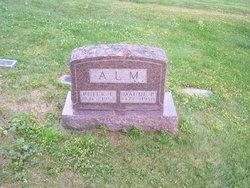 Peter Edwin Alm