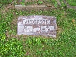 Edward John Anderson