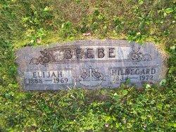 Hildegard Marie <i>Forsell</i> Beebe