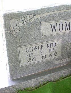 George Reid Wommack