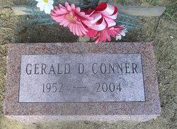 Gerald D'wane Jerry Conner