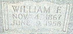 William E Bennett