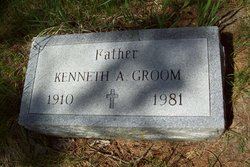 Kenneth A. Groom