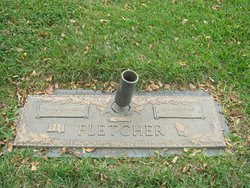 Ida Elizabeth <i>Sheppard</i> Fletcher
