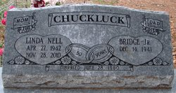 Linda Nell <i>Brewer</i> Chuckluck