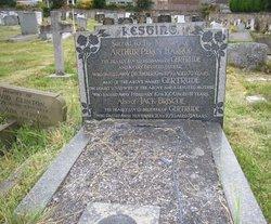Arthur Percy Harrop