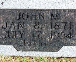 John Martin Garrett