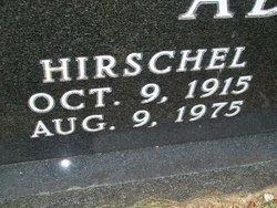 Hirschel Chasteen Adkins