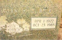 Glen Herman Curtis