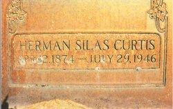 Herman Silas Curtis