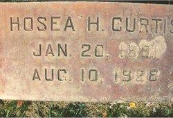 Hosea Herbert Curtis
