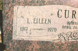 Laura Eileen <i>Chase</i> Curtis
