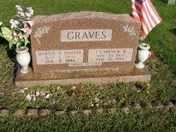 Myrtle V. <i>Harper</i> Graves
