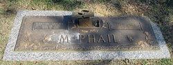 Allen Giles Mac McPhail, Sr