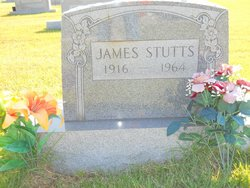 James Taylor Stutts