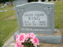 Noah Adam King