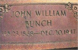 John William Bunch