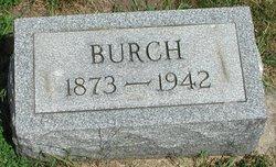Clarence Burch Burch Aikman