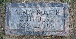 Alma Maude <i>Schooley</i> Cuthbert