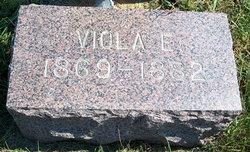 Viola E. Clothier