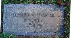 Edward Albert Swan, Sr