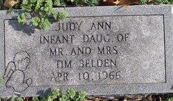 Judy Ann Belden