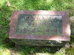 Fanny Louise <i>Rhodes</i> Phipps