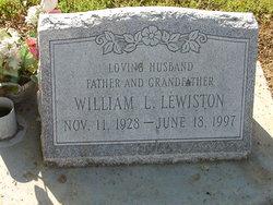 William Lloyd Lewiston
