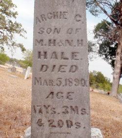 Archie C. Hale