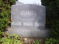 Clara Wilhelmina <i>Edler</i> Melzer