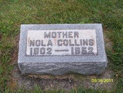 Nola C <i>Fitzgerald</i> Collins