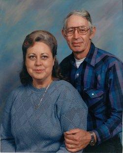 Glenda Sue <i>Moran</i> Halliburton