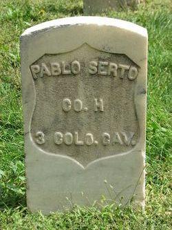 Pablo A R Serto