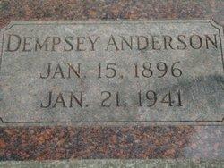 Dempsey Clark Anderson