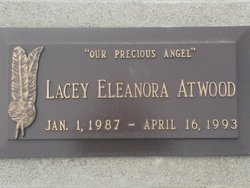Lacey Eleanora Atwood