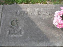 Lavina <i>Sinks</i> Blazer