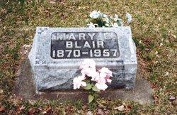 Mary E. Blair