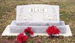 Devilla C. Blair