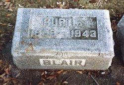 Curtis Blair