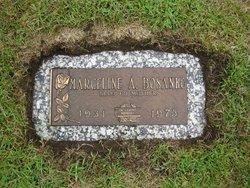 Marceline Augusta <i>Jordan</i> Bosanko