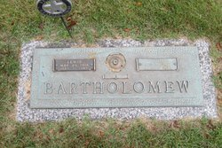 Ann Bartholomew