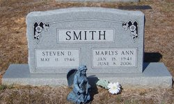 Marlys Ann <i>Mishler</i> Smith