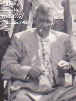 Albert J. Charette