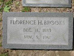 Florence Emily <i>Haynes</i> Brooks
