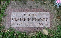 Ceatrice Howard