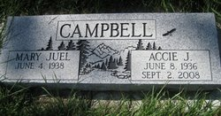 Accie J. Campbell