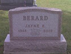 Jayne <i>DeBolt</i> Berard