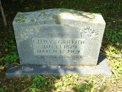 Cloey J <i>Howard</i> Griffith
