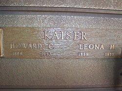 Leona Kaiser