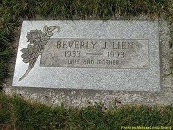 Beverly J. Lien